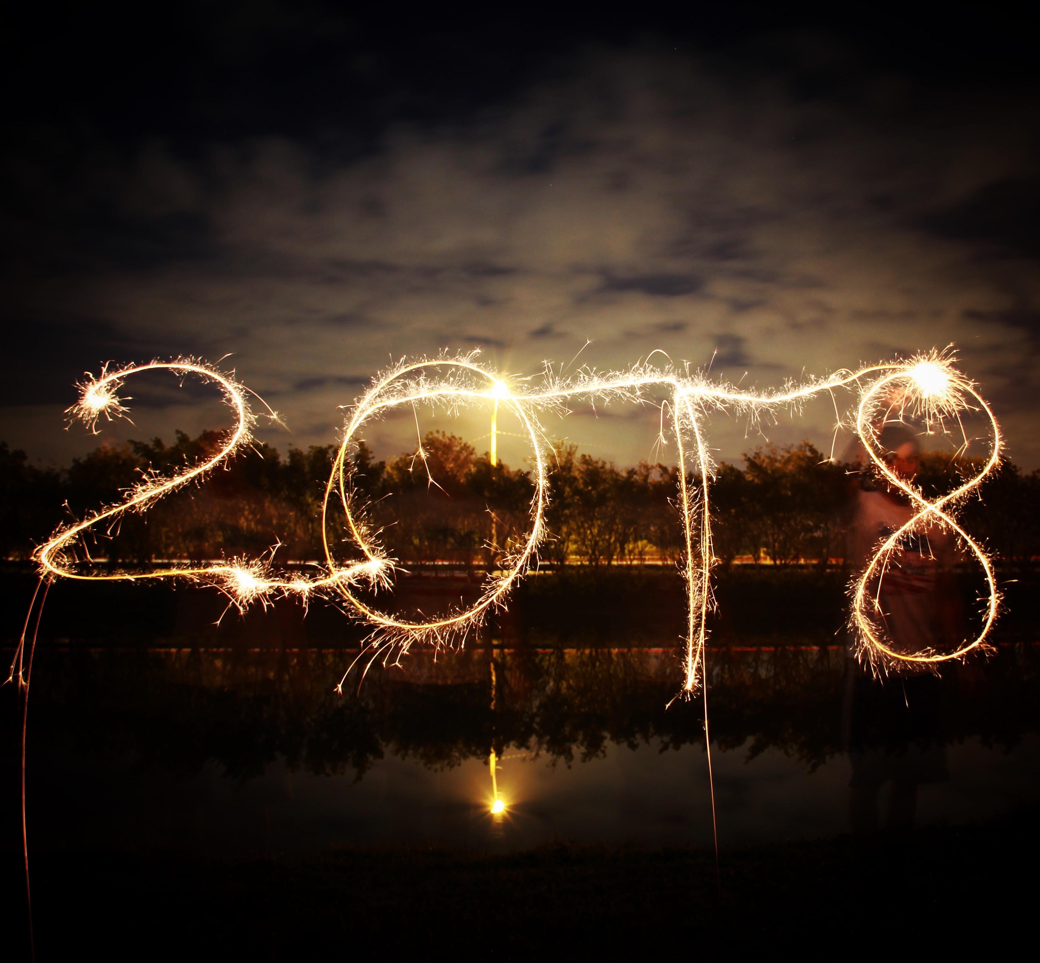Jahresrückblick 2018 Tanja Marfo